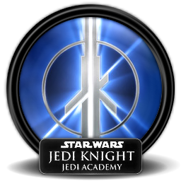 Jedi Academy video game icon