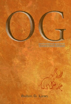 The cover of Og by Firefly Games